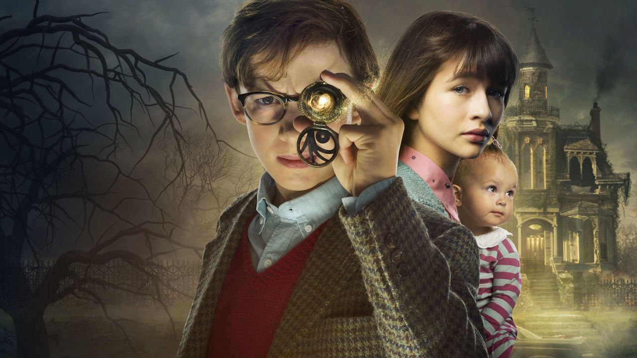 A Series of Unfortunate Events: Exactly The Show We Need Right Now