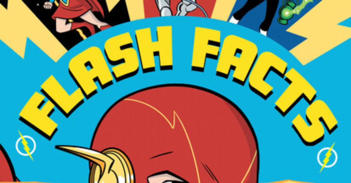 Big Bang Theory's Mayim Bialik Curates DC Science Comic With Flash