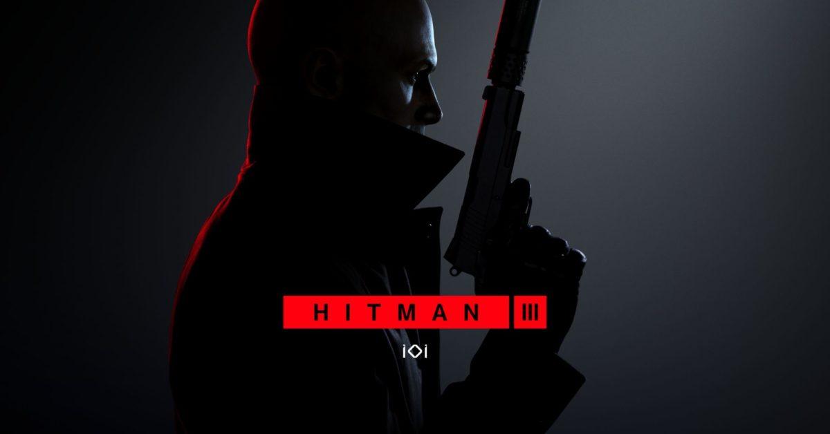 Hitman 2020 Online