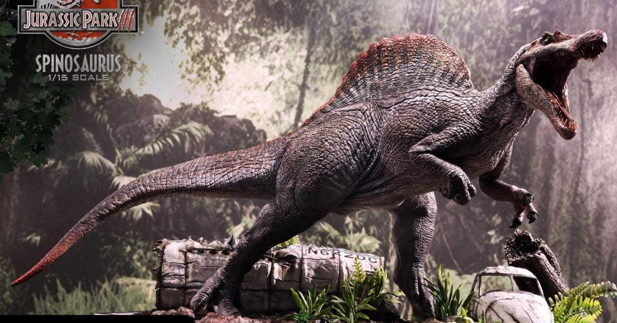 Jurassic Park 3 Kinox