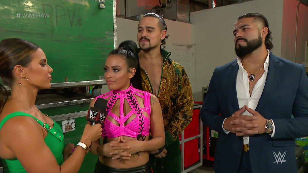 Ryback Calls for WWE Boycott Over Zelina Vega Release, More Details