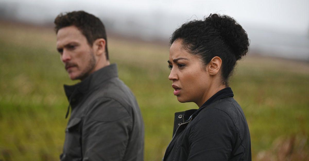 Debris: NBC Orders Jonathan Tucker/Riann Steele-Starring Sci-Fi Series