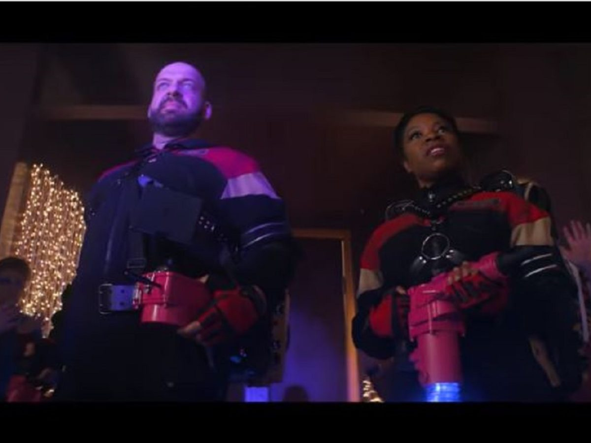 Doom Patrol Season 2 Extended Trailer Introduces Some Familar Faces