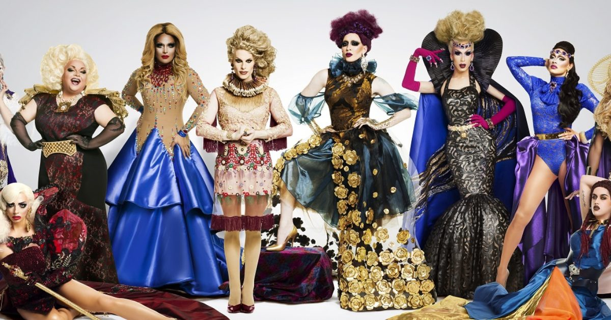Drag Race All Stars 2 Gets Groove On: RuPaul Quaran-Stream Rewatch