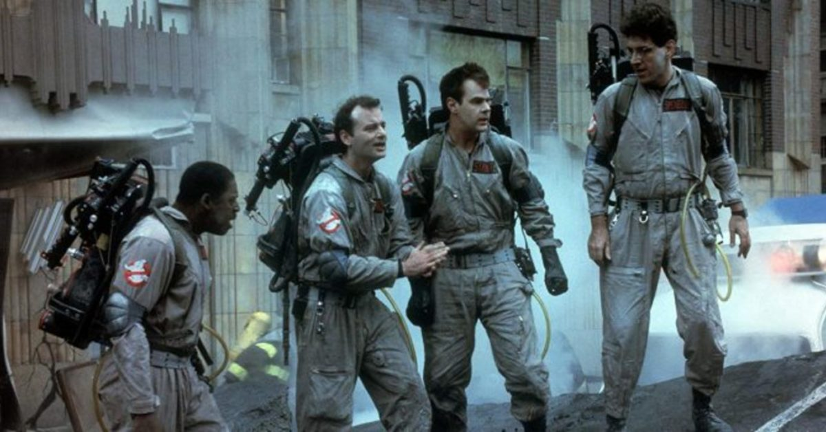 Ghostbusters: Afterlife - Ernie Hudson Recalls His Initial Reaction