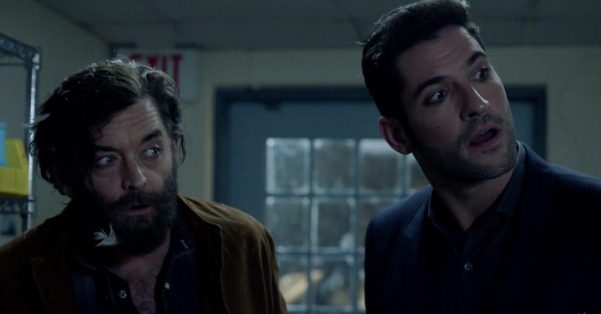 Lucifer Season 5 Showrunner Talks Possibility Of God Johnson Return