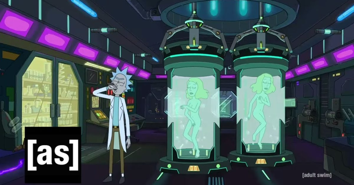 Rick and Morty Team Talk Space Beth, Seasons 5 & 6, COVID & More