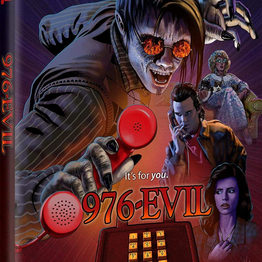 976 Evil Comes To Blu Ray In October From Eureka 976-EVIL