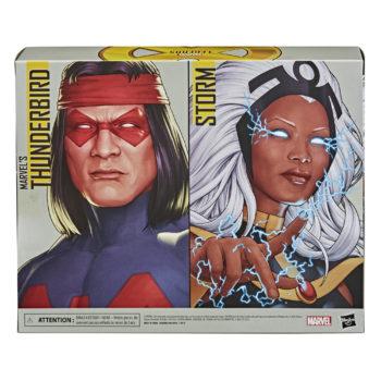 Hasbro Announces New X-Men Marvel Legends Bundle Packs