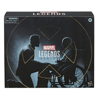 Marvel Legends SDCC 2020 Exclusives Revealed by Hasbro