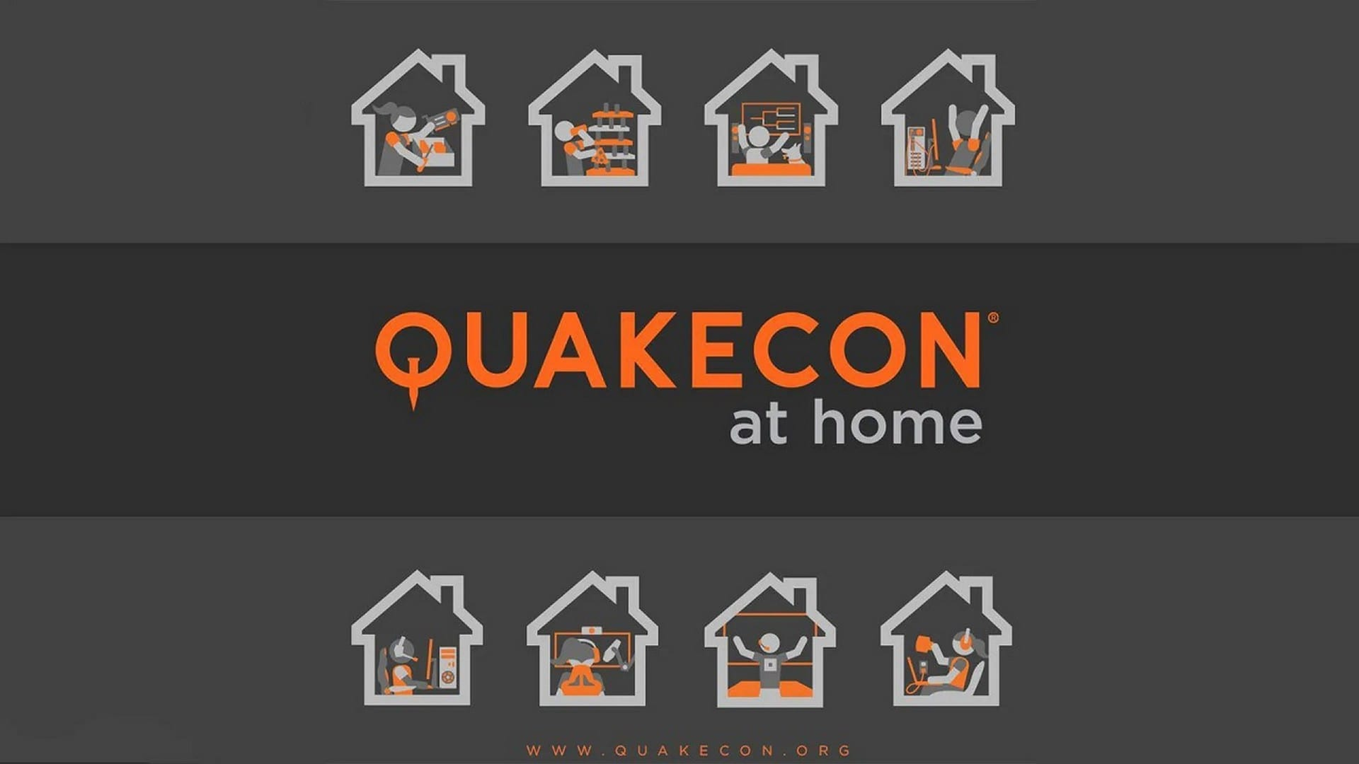 Bethesda Softworks Reveals Several Events For QuakeCon 2020