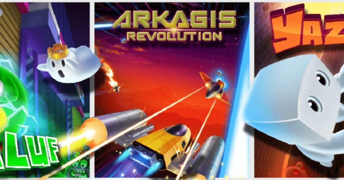 RetroSouls & Sik Release Three New SEGA Genesis Cartridges