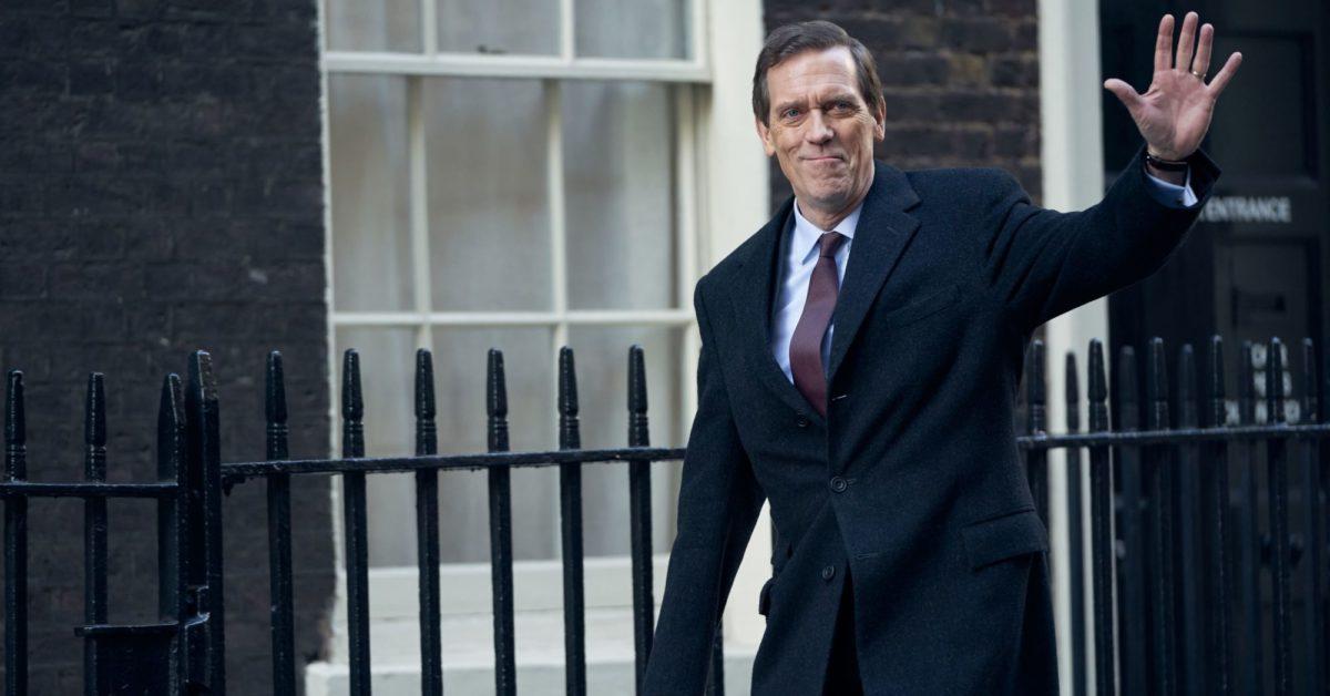 bleedingcool.com: Roadkill: Hugh Laurie Plays Corrupt Politician in Upcoming BBC Drama
