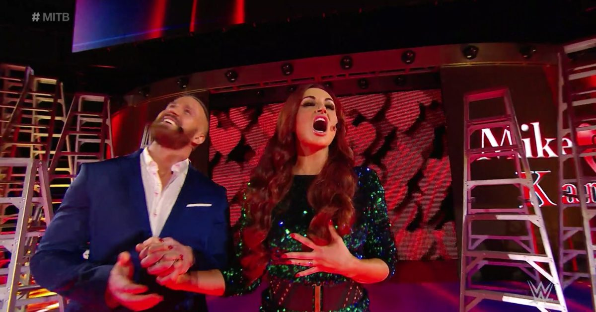 Fanboy Wrampage: Maria Kanellis vs the WWE Universe Over Babymaking