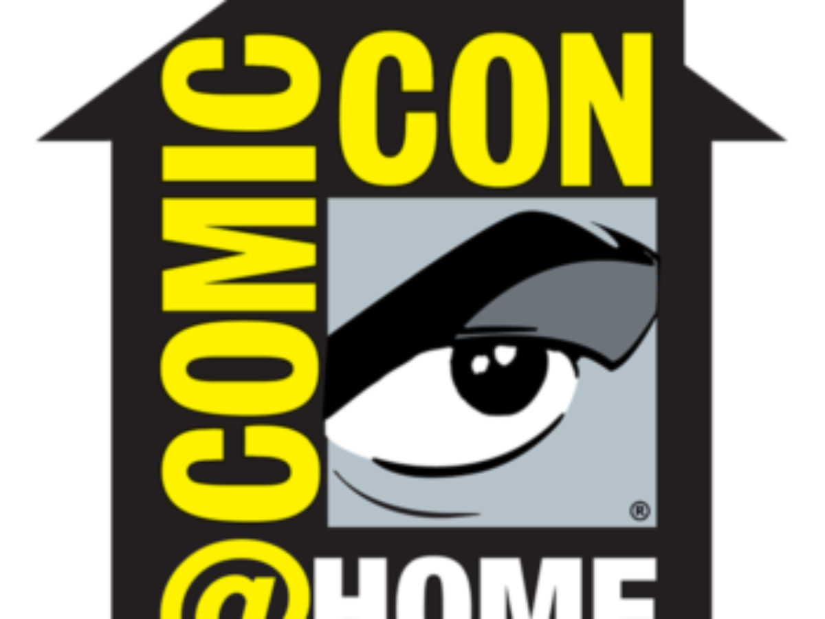 Friday Programming For San Diego Comic Con Home Is Here