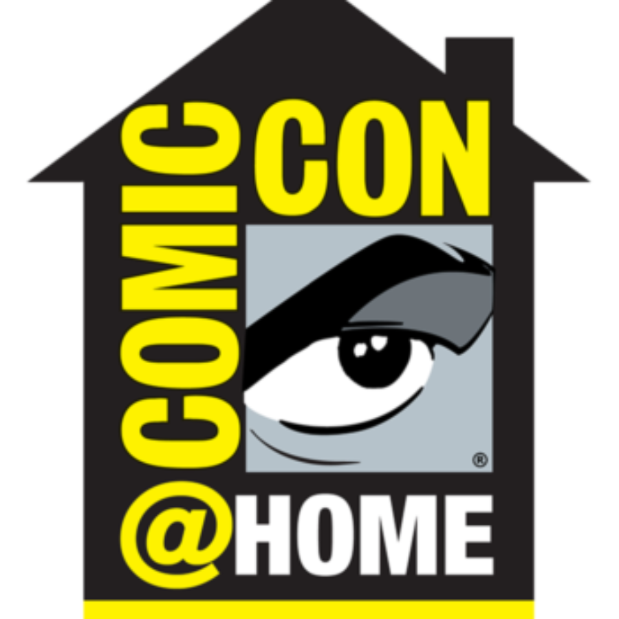 Saturday Programming For San Diego Comic Con Home Is Here