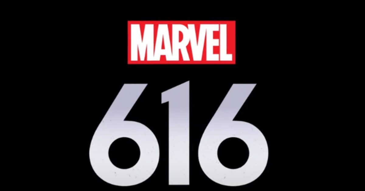 bleedingcool.com: Marvel's 616 Preview: Disney+ Series Explores Marvel's Legacy, Impact