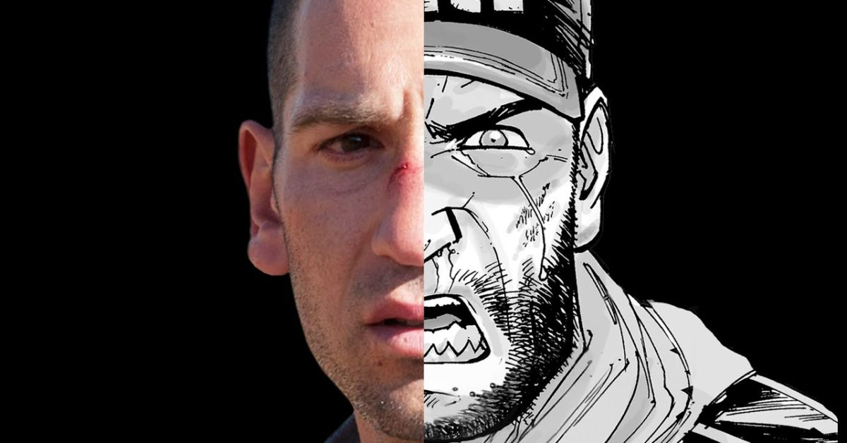The Walking Dead Remembers Shane Walsh, Rick Grimes' Roadkill