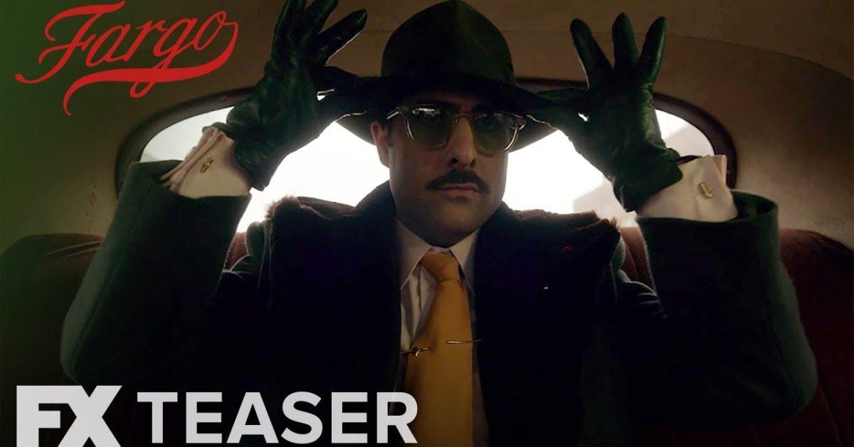 Fargo Season 4 Teaser: Josto Fadda Learns Respect Must Be Earned