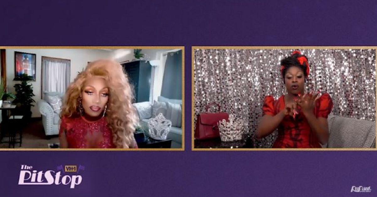 bleedingcool.com: Drag Race All Stars 5 Finale: Our Winner Chosen & Tea Spilled