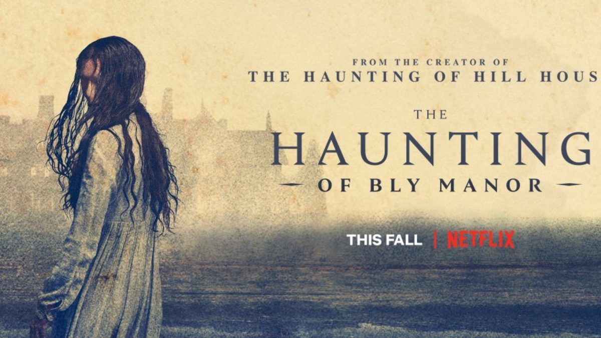 The Haunting Of Bly Manor Opening Titles The Eyes Don T Have It
