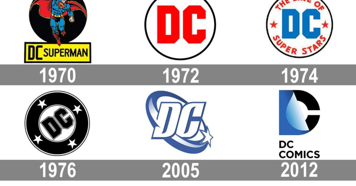 DC Comics Appoints New General Manager to Start In Mid-September
