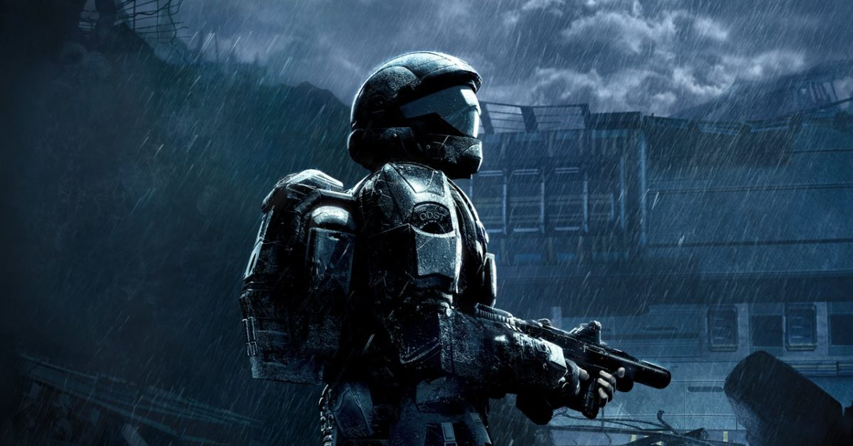 Halo 3: ODST Has Launched Into The Master Chief Collection