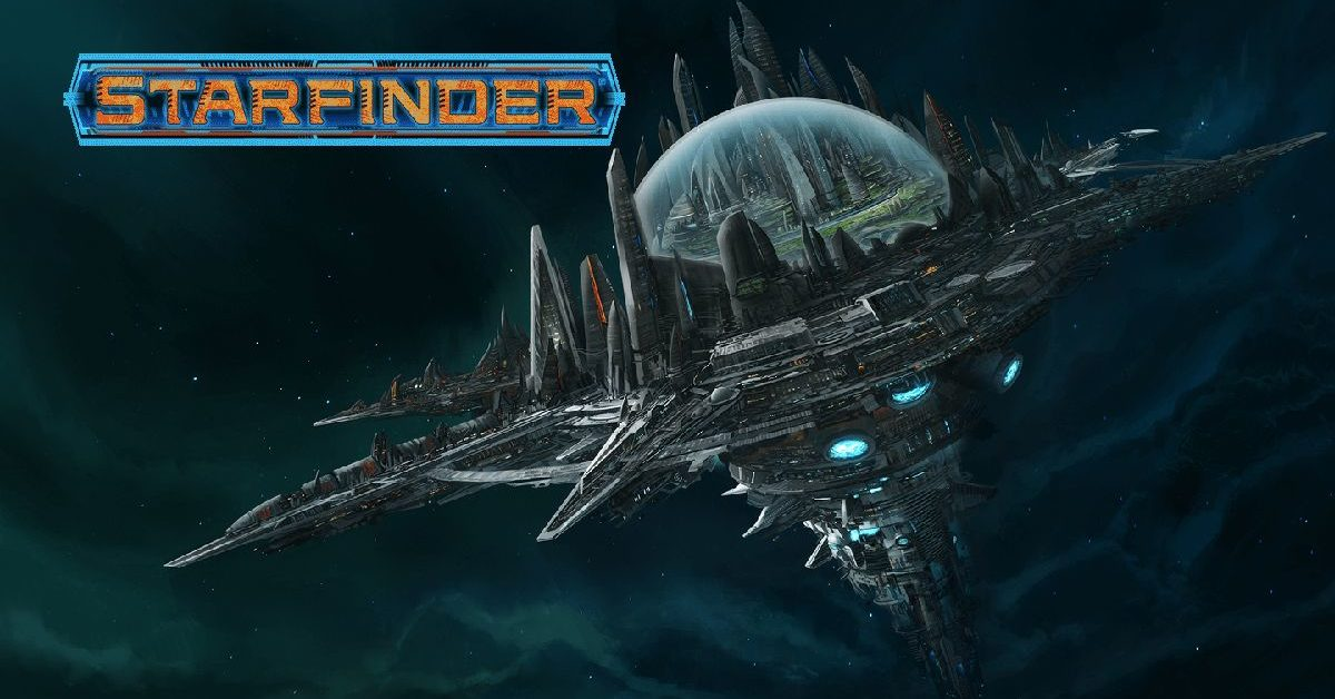 Amazon Launches A New Starfinder Interactive Audio Game
