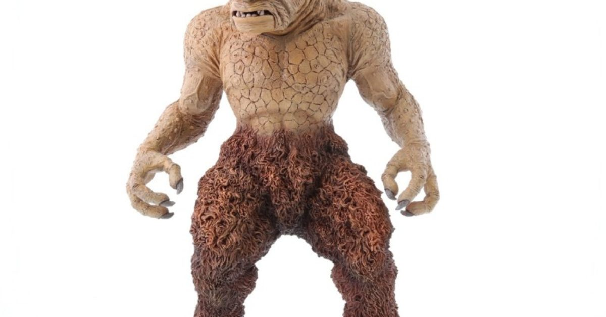 Iconic Ray Harryhausen Monsters Come to Life with Star Ace Toys