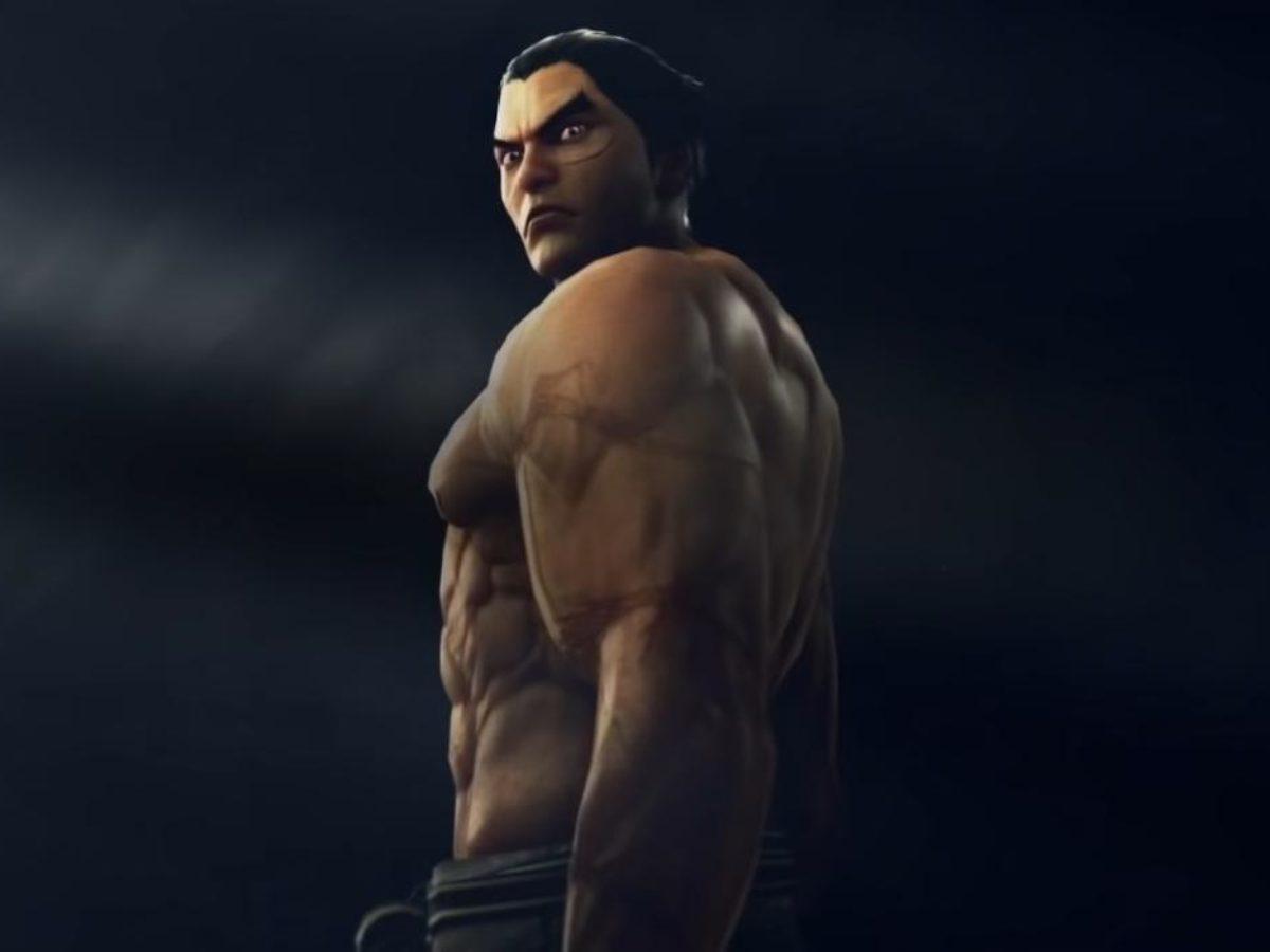 Bandai Namco Announces Tekken 7 S Season 4 Is Coming Soon
