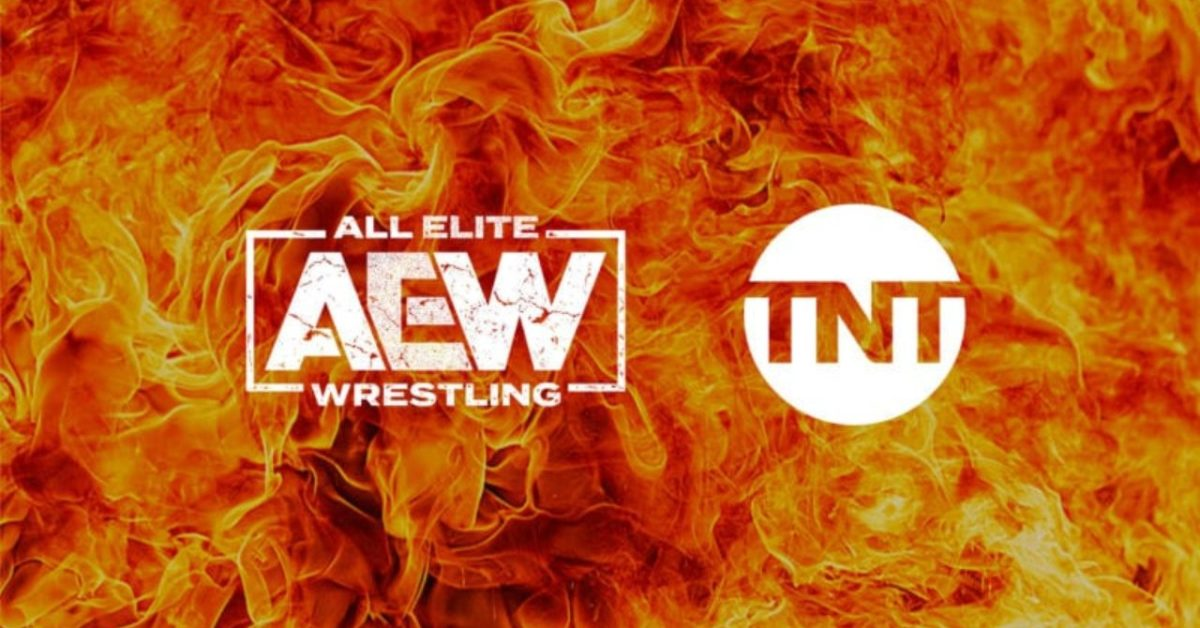 TNT Moves AEW Dynamite Air Dates for NBA Schedule in August