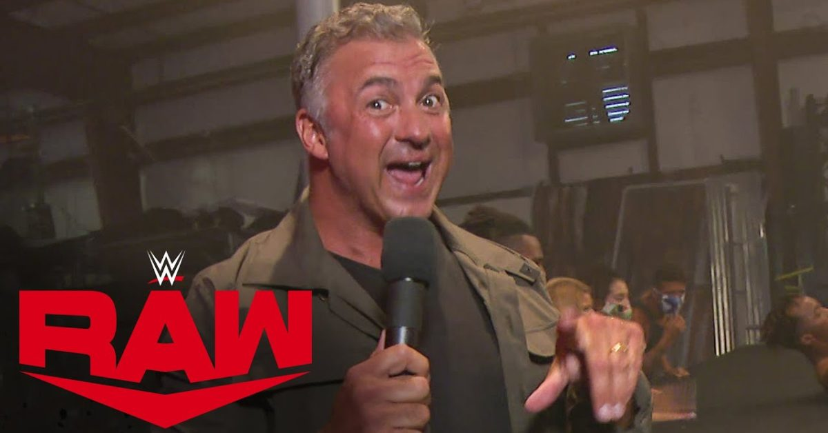 WWE Raw 8/3/20 Report Part 4: It All Went So Horribly, Horribly Wrong