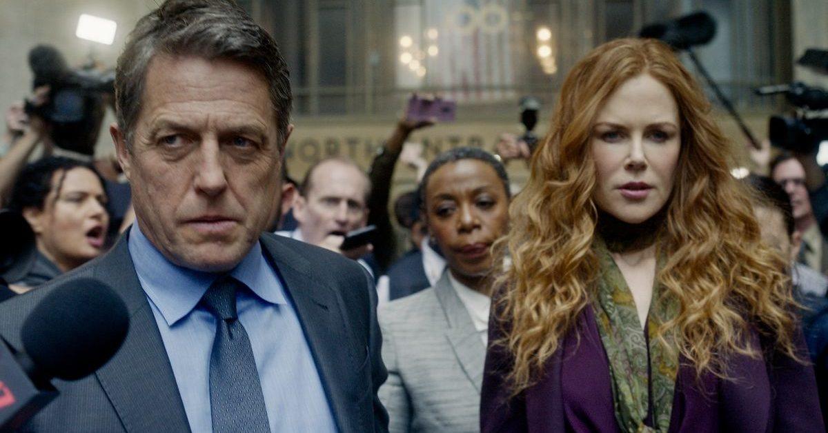 The Undoing: Nicole Kidman, Hugh Grant HBO Series Releases Teaser