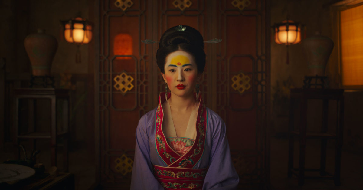 Mulan: Bina Daigeler Talks Costume Design, Film [INTERVIEW]