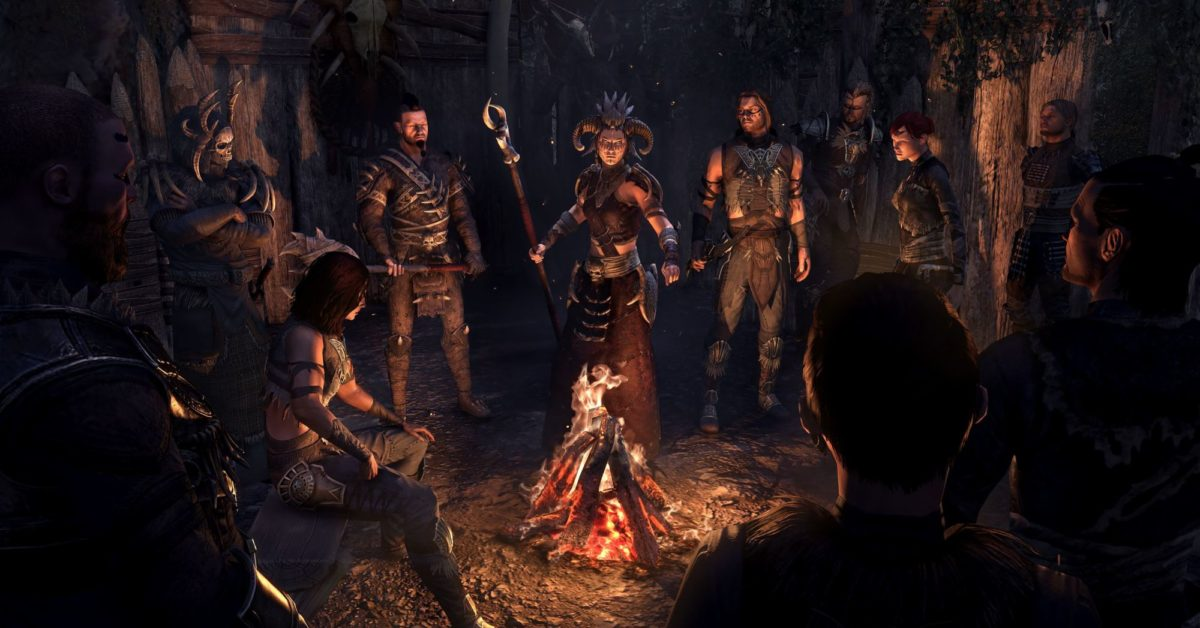 The Elder Scrolls Online: Markarth Gets A New Gameplay Trailer