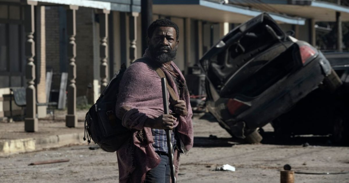 Fear the Walking Dead Season 6: New Preview Images Have Us Worried