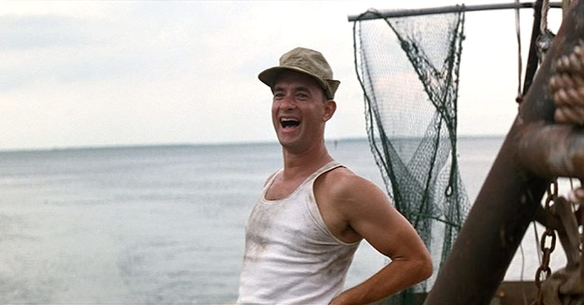 Forrest Gump Actor Tom Hanks Paid Part of Production Costs