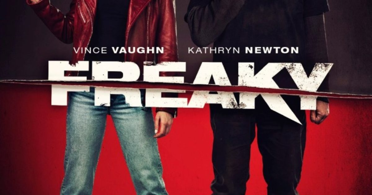 New Poster For Freaky Debuts With A Clever Joke