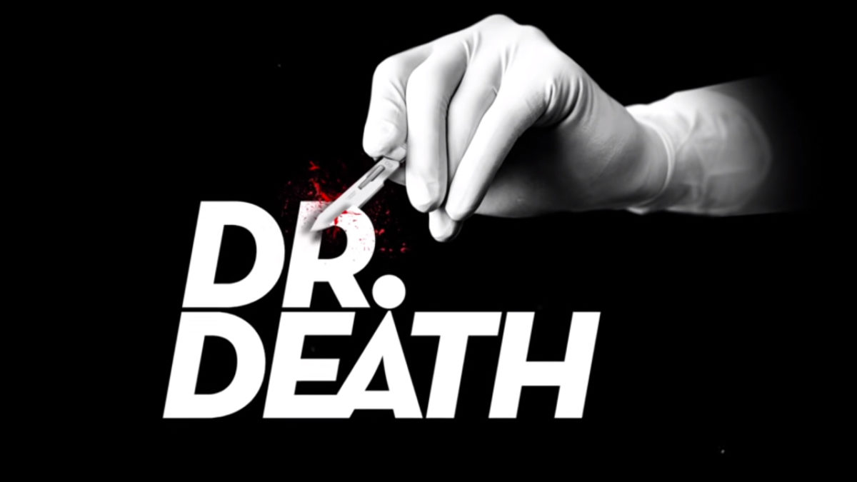 Dr. Death: All-Female Directing Team Set for Peacock Limited Series