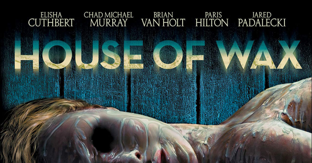 House of Wax Writers Pitch a Possible Prequel Film