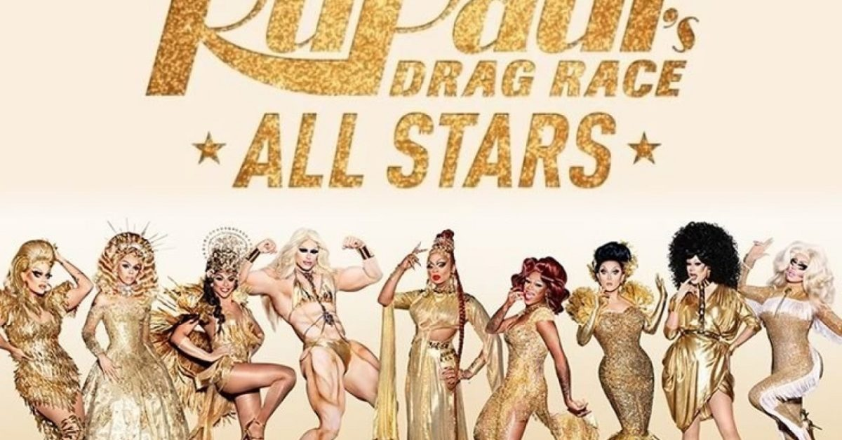 Drag Race All Stars Season 3: Ru-watching Franchise's Best Season Yet