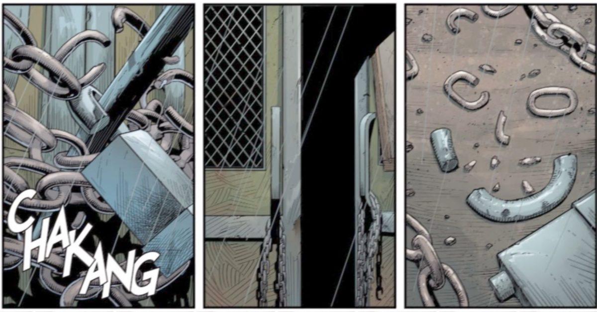 Batman's Oldest Enemy Returns In Three Jokers Book Two (Spoilers)