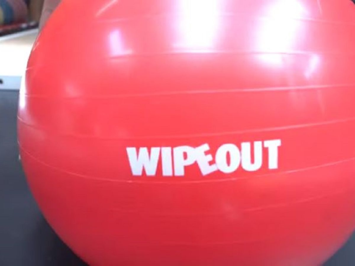 Wipeout Contestant Dies Following ...