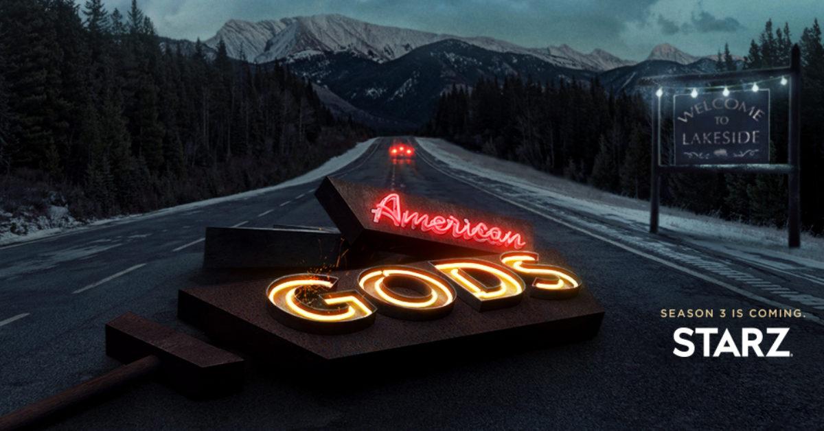 American Gods Season 3 Offers First Look at Julia Sweeney's Hinzelmann
