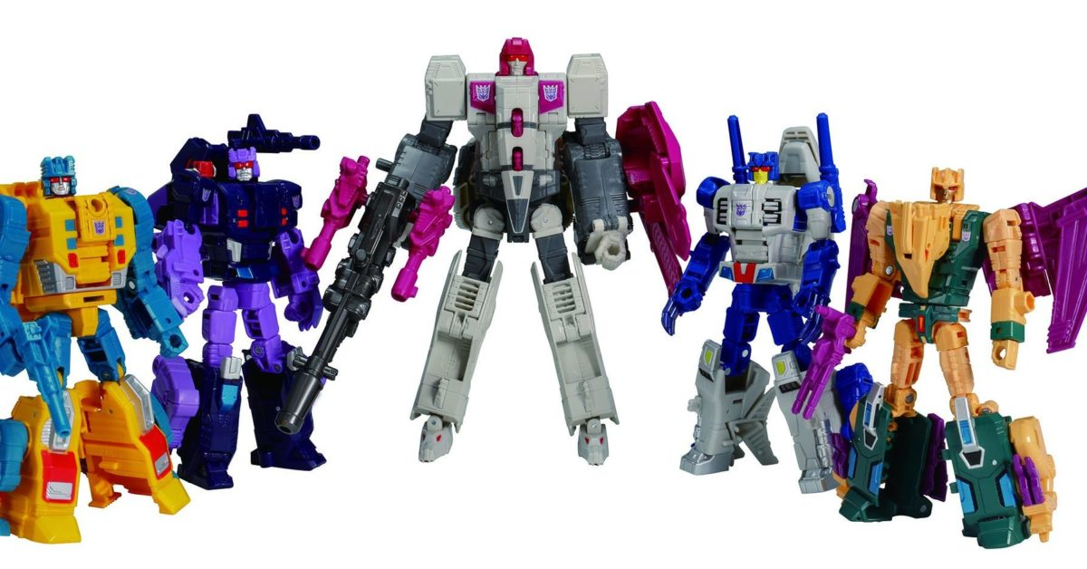 Transformers Abominus Rages As Newest Hasbro Pulse Exclusive