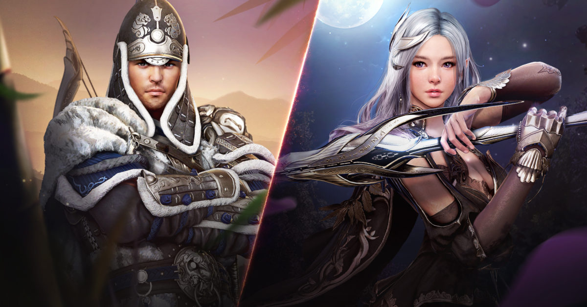 Black Desert's Guardian Class Pre-Creation Expansion Comes To Console