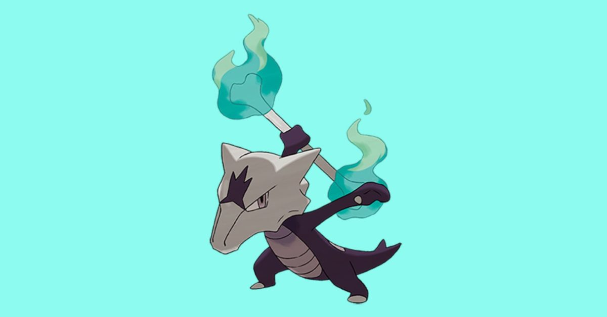 Alolan Marowak Raid Day Is Tomorrow In Pokémon GO