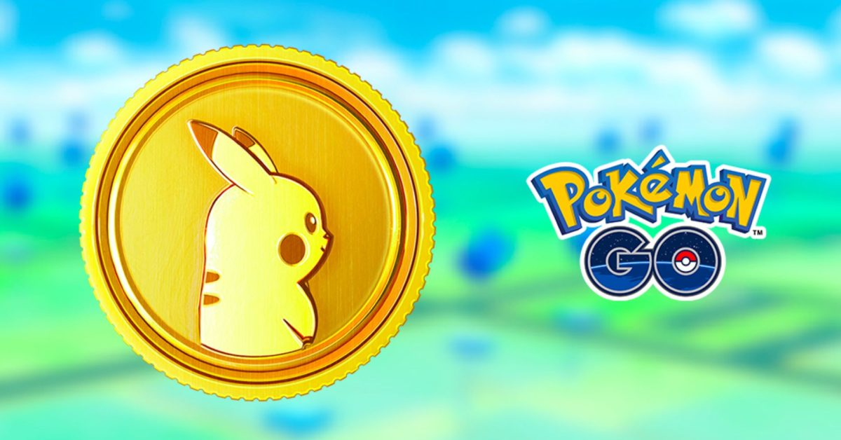 Niantic Ceases PokéCoin Trial Changes In Pokémon GO