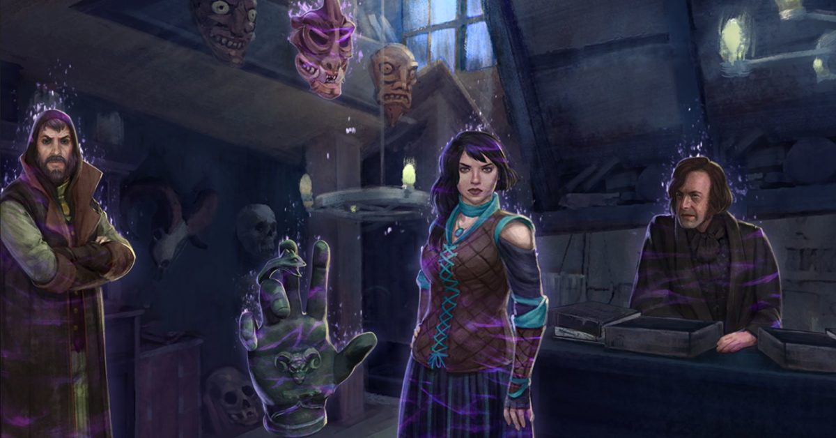 Harry Potter: Wizards Unite Darkness Rising Part 2 Details