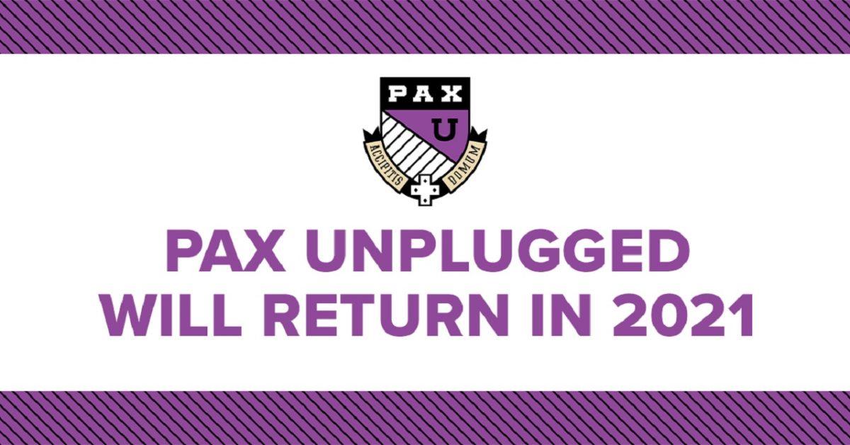Pax Aus 2021
